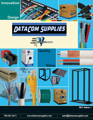 Datacom Supplies Full Catalog 2014 V1-1